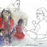 Maternelles de l'espoir