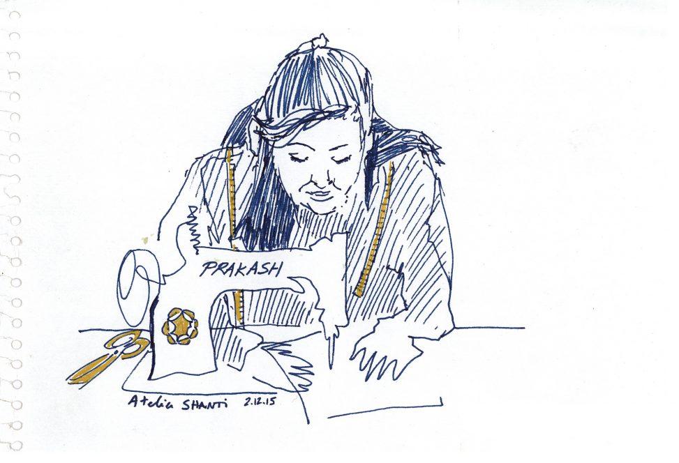 Atelier Shanti