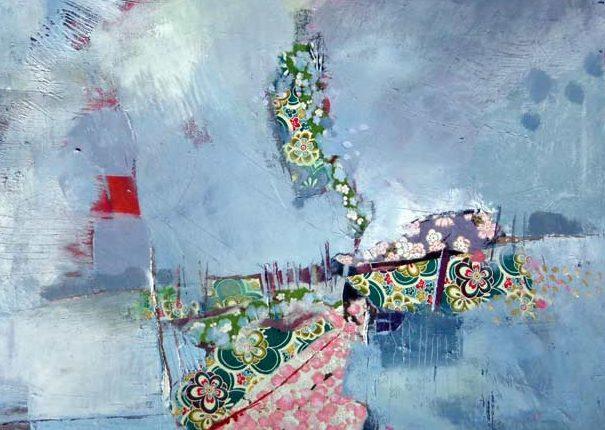 artiste polymorphe - peinture